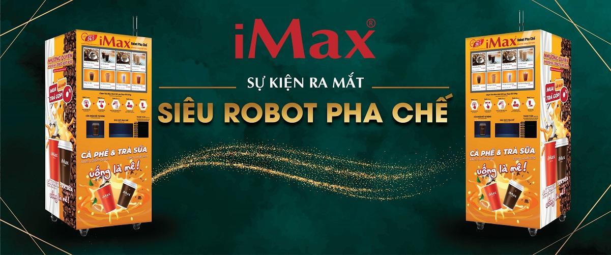 IMAX - ra mat Sieu Robot Pha Che