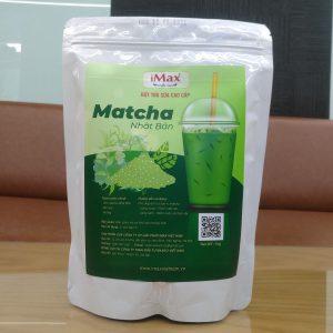 iMax – Bột Trà Sữa Vị Cao Cấp Matcha