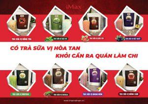 Có Trà Sữa Vị Hòa Tan – Khỏi Cần Ra Quán Làm Chi